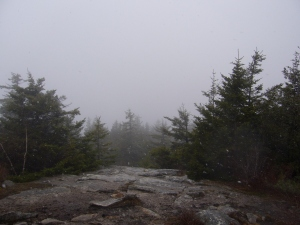 Monadnock is out there.